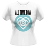 Camiseta All Time Low