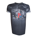 Camiseta PlayStation 136282
