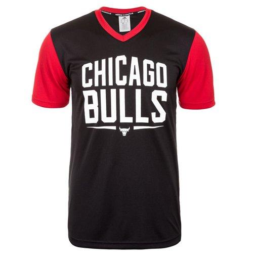 Camiseta Chicago Bulls (Preta) Original  Compra Online em Oferta 3935aa4cbd6