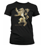 Camiseta Game of Thrones 137494