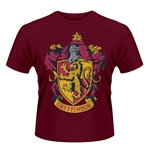 Camiseta Harry Potter Gryffindor