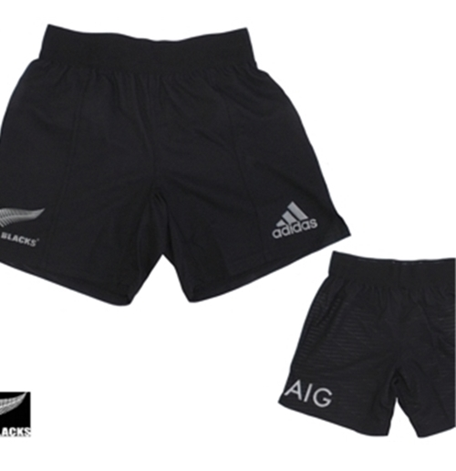 All Blacks Shorts 2015/2016