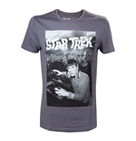 Camiseta Star Trek  139786