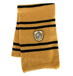 Cachecol Harry Potter Hufflepuff 190cm