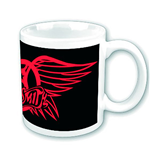 Caneca Aerosmith - Red Wings