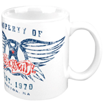 Caneca Aerosmith - Property Of Logo