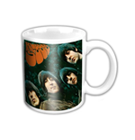 Mini Caneca Beatles - Rubber Soul