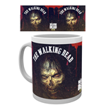 Caneca The Walking Dead 140970
