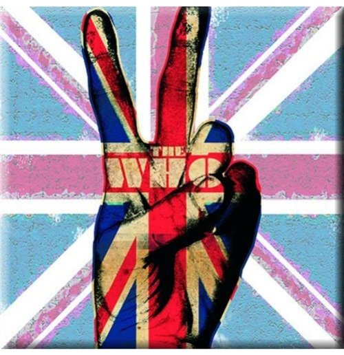 Imã The Who
