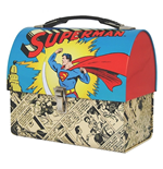 Maleta de metal Superman - Superman