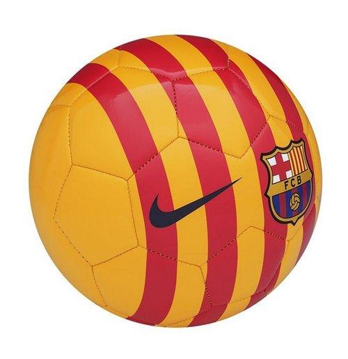 Compra Bola de Futebol Barcelona 2015-2016 (Ouro) Original c8530cfaf2dda