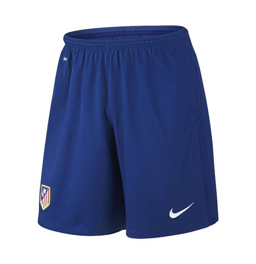 Shorts Atlético Madrid 2015-2016 Home
