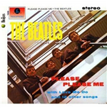 Vinil Beatles (The) - Please Please Me