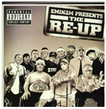 Vinil Eminem - Eminem Presents: The Re-up (2 Lp)