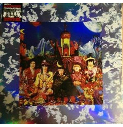 Vinil Rolling Stones (The) - Their Satanic Majesties Request