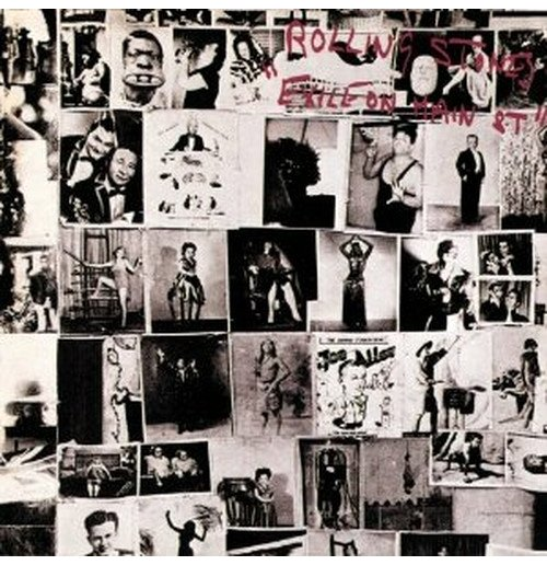 Vinil Rolling Stones (The) - Exile On Main Street (2 Lp)
