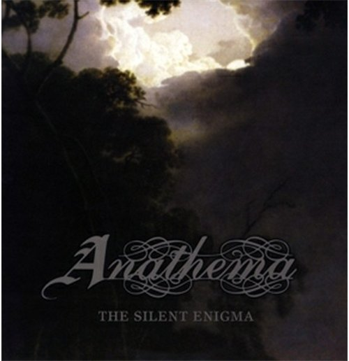 Vinil Anathema - The Silent Enigma (2 Lp)