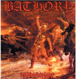 Vinil Bathory - Hammerheart (2 Lp)