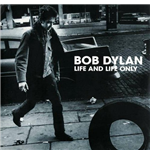 Vinil Bob Dylan - Life And Life Only (2 Lp)