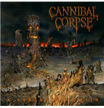 Vinil Cannibal Corpse - A Skeletal Domain (Picture Disc)