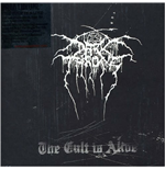 Vinil Darkthrone - The Cult Is Alive