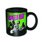 Caneca Green Day - Tour