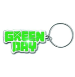 Chaveiro Green Day 144614