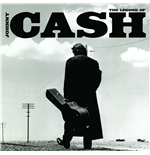 Vinil Johnny Cash - The Legend Of Johnny Cash (2 Lp)
