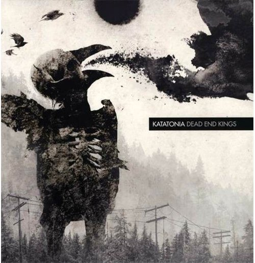 Vinil Katatonia - Dead End Kings (2 Lp)
