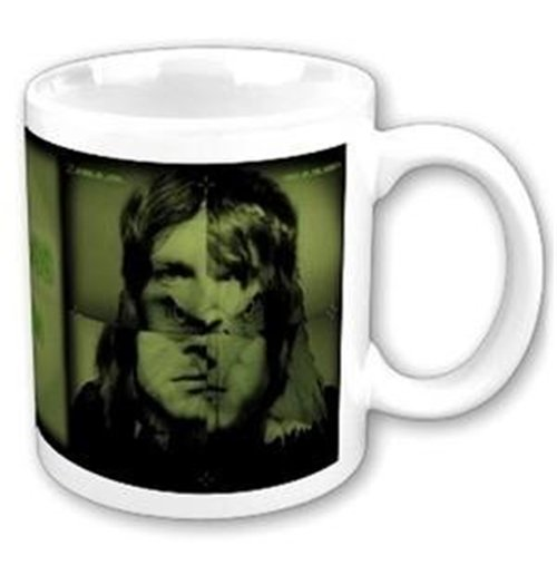 Caneca Kings of Leon 144681