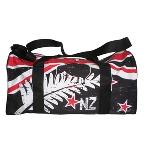 Bolsa de esporte All Blacks