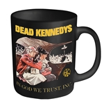 Caneca Dead Kennedys