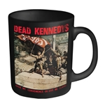 Caneca Dead Kennedys 145014