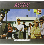 Vinil Ac/Dc - Dirty Deeds Done Dirt Cheep