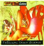 Vinil At The Gates - Terminal Spirit Disease