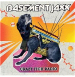 Vinil Basement Jaxx - Crazy Itch Radio (2 Lp)