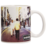 Caneca Oasis - Definitely Maybe