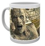 Caneca The Walking Dead Walkers
