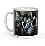 Caneca The Walking Dead