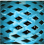Vinil Who (The) - Tommy (2 Lp)