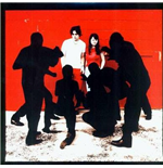 Vinil White Stripes - White Blood Cells (180gr)