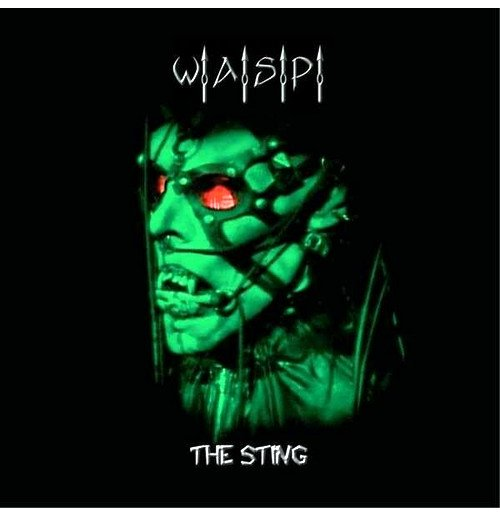 Vinil W.a.s.p. - The Sting (2 Lp)