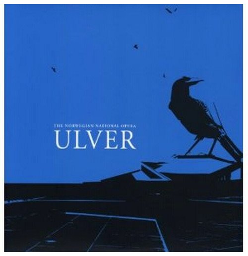Vinil Ulver - The Norwegian National Opera (2 Lp)
