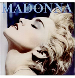 Vinil Madonna - True Blue