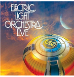 Vinil Electric Light Orchestra - Live (2 Lp)