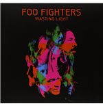 Vinil Foo Fighters - Wasting Light (2 Lp)