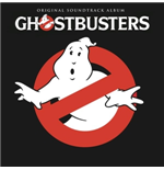 Vinil Ghostbusters - OST