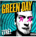 Vinil Green Day - Tre!