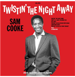 Vinil Sam Cooke - Twistin' The Night Away