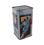 Cofre Superman - Clark Kent Phone Booth